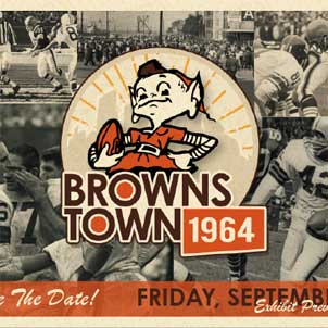 Cleveland Browns Exhibit Link