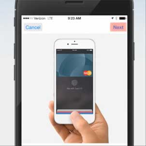 Apple Wallet Video